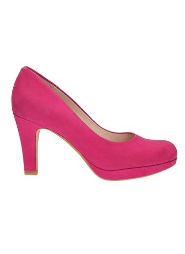 Topuklu Ayakkabı-Clarks